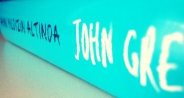 Aynı Yıldızın Altında John Green