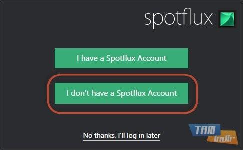 spotflux-nedir