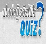 Uludağ Sözlük Quiz