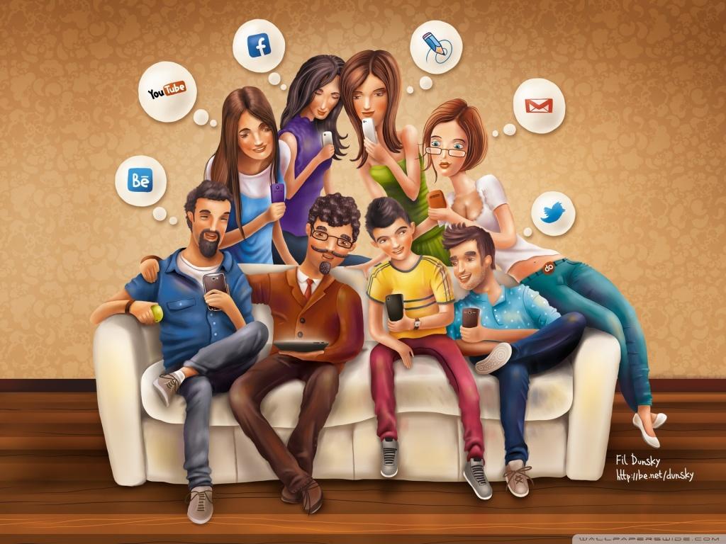 social_family